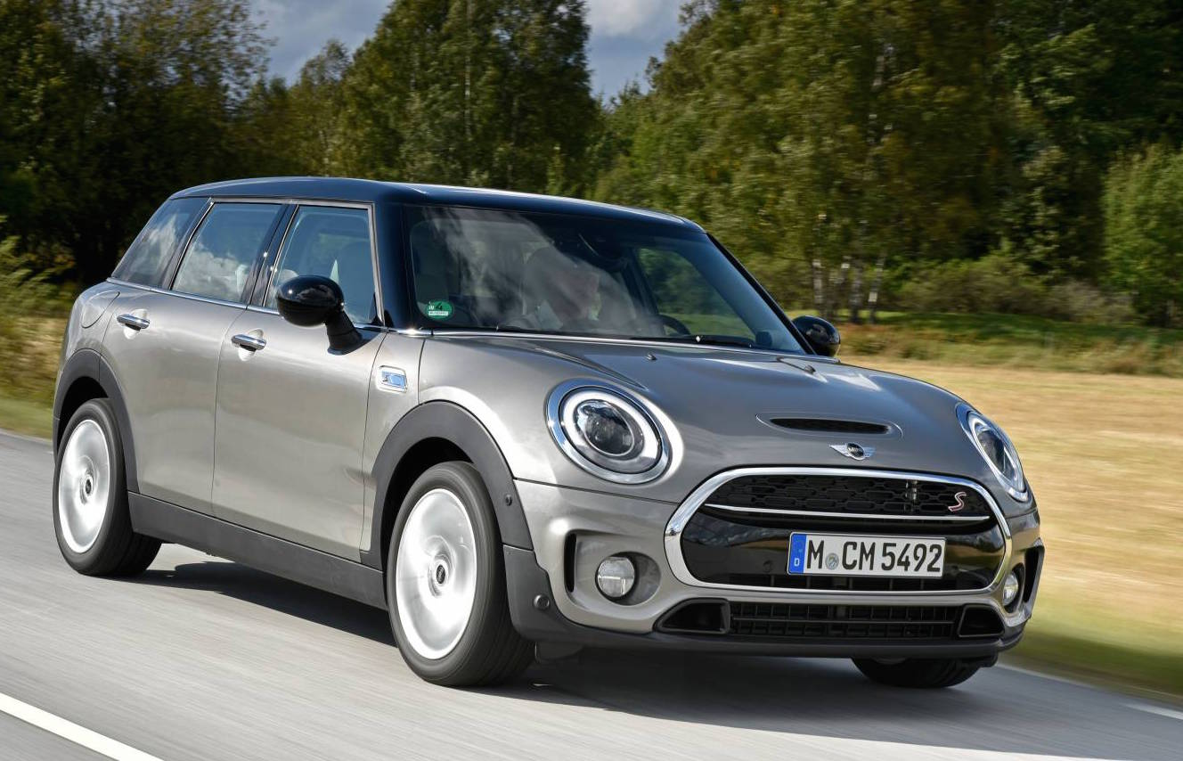 2016 Mini Clubman On Sale In Australia From 34900 Performancedrive