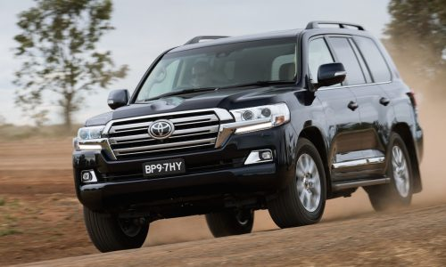 Toyota reclaims global sales lead, VW unlikely to bounce back