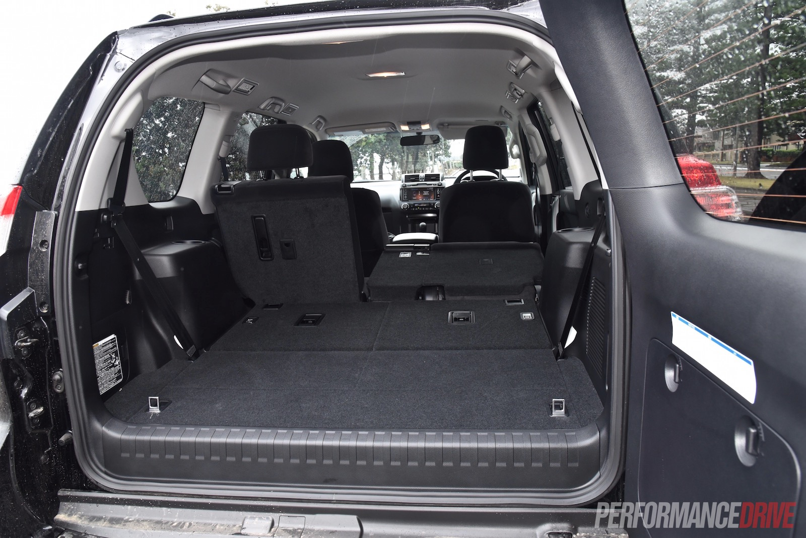 2016 Toyota Landcruiser Prado 2 8 Review Video
