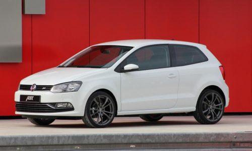 ABT develops potent VW Polo GTI tune to celebrate anniversary