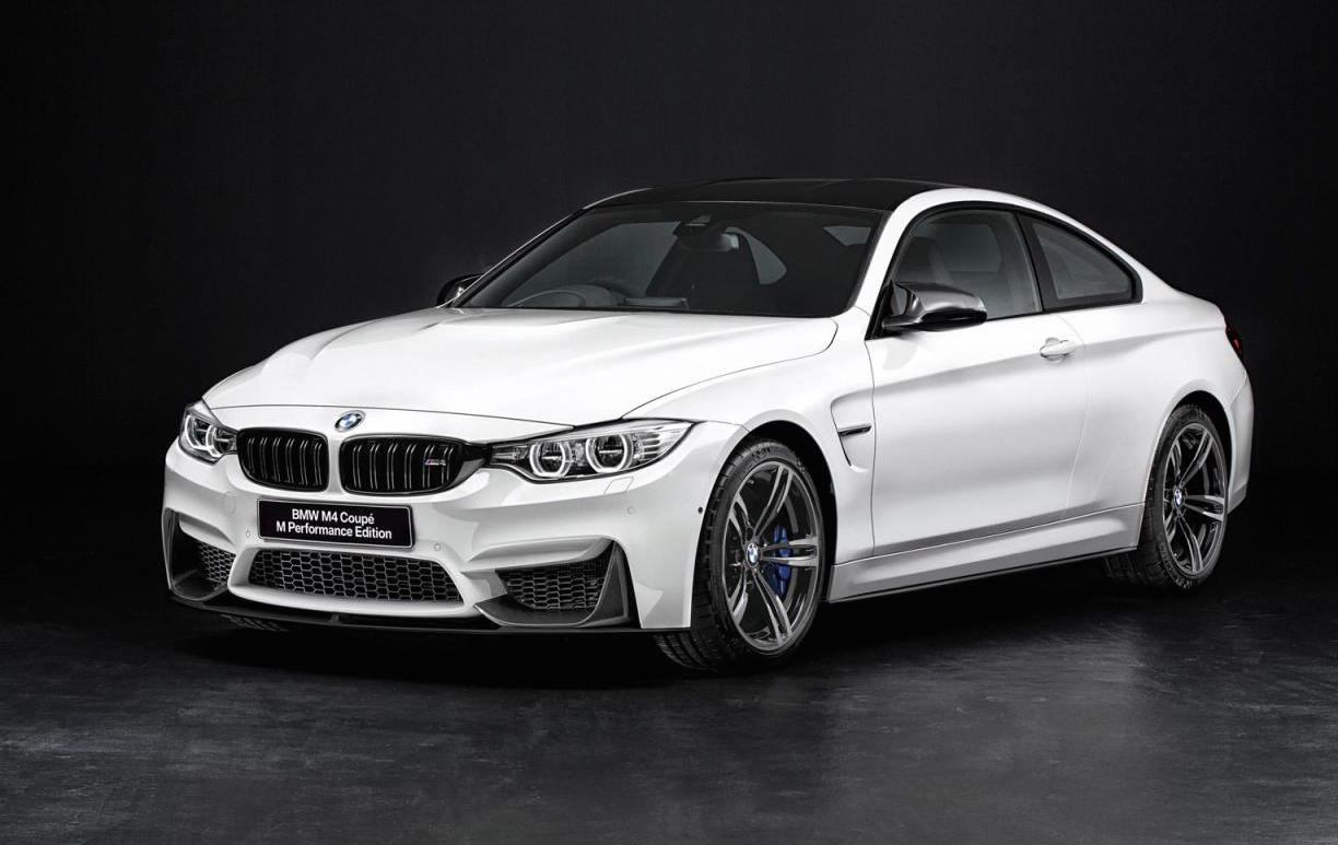 Bmw M4 M Performance Amp Individual Editions Revealed