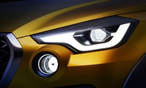 Datsun previews new concept destined for Tokyo show