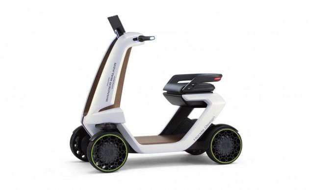 Honda Wander Walker concept