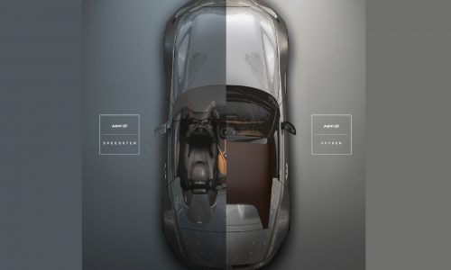 Mazda MX-5 Spyder & Speedster concepts heading to SEMA