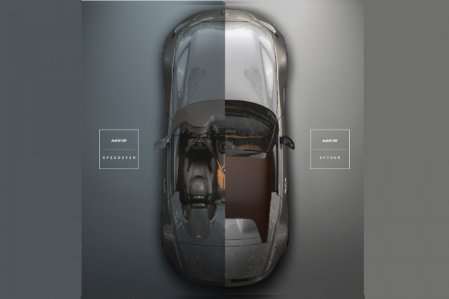 Mazda Speedster and Spyder-preview