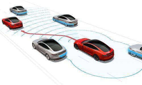 Tesla announcing Version 7.0 worldwide update, Autopilot tech confirmed