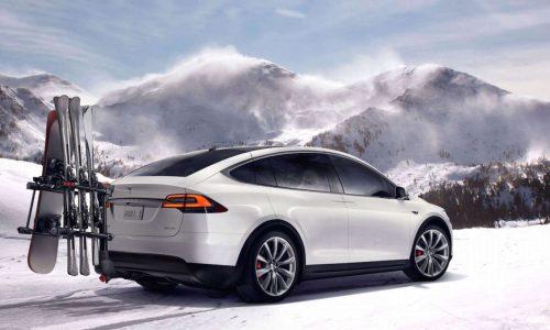 Tesla Model Y small SUV on the way, based on Model 3 sedan