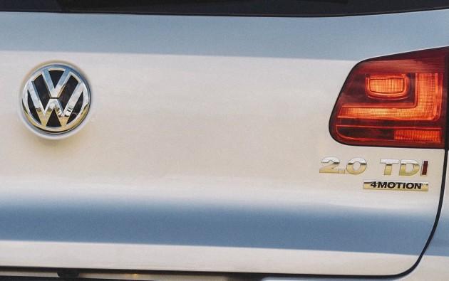 Volkswagen 20TDI