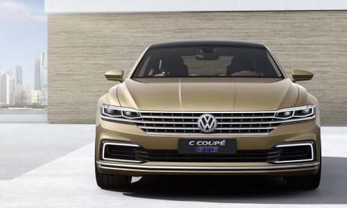 Electric Volkswagen Phaeton confirmed, plans for more EV technology outlined