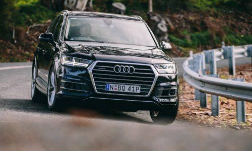Audi, Porsche, Volkswagen suspend 3.0 TDI sales in the US