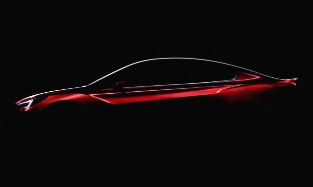 2015 Subaru Impreza sedan concept-preview