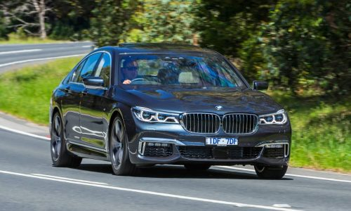 All-new 2017 BMW 5 Series to debut at Paris Motor Show