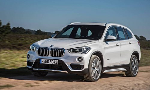BMW Group posts record global sales in October, MINIs decline