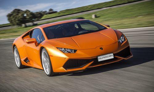 2016 Lamborghini Huracan on sale in Australia from $428,000