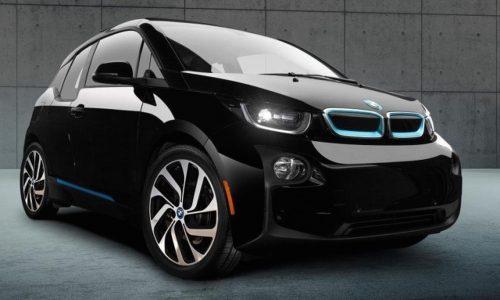 BMW i3 Shadow Sport special edition revealed