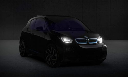 BMW i3 Shadow Sport special edition heading to LA show