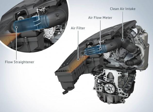 Volkswagen EA 189 emissions fix