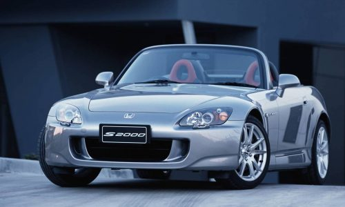 New Honda S2000 planned, to swipe MX-5 / Fiat 124 sales – report