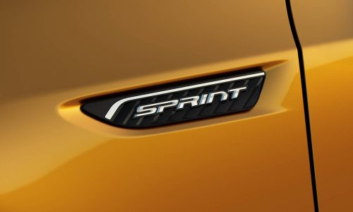 2016 Ford Falcon XR6 & XR8 Sprint limited editions confirmed