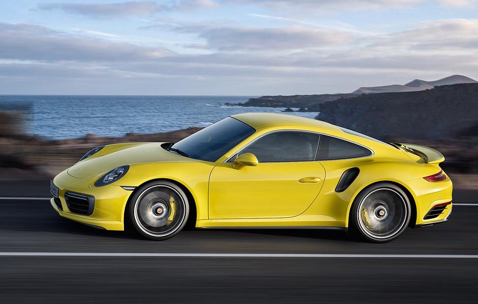2016 Porsche 911 Turbo On Sale In Australia From 384 900 Performancedrive