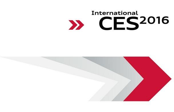 Audi 2016 CES preview