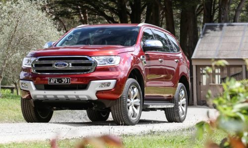 """Ford Everest fire a one-off event, """"not a systemic failure"""""""