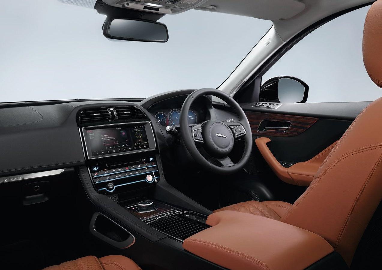 Jaguar F Pace Australian Prices Announced Arrives Q3 2016