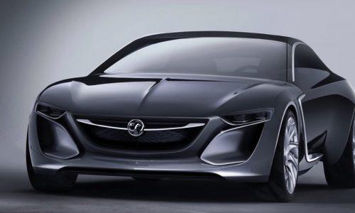"Opel planning ""highlight"" concept for Geneva, new sports car"