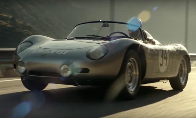 Porsche 718 preview