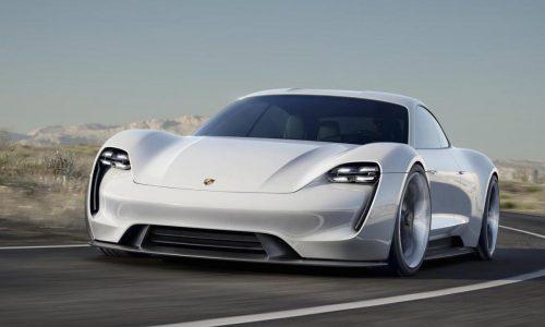 Porsche confirms EV production car, inspired by Mission E concept