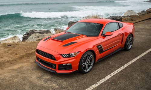 Ford Australia dealers to offer warranty-backed Roush tuning kits