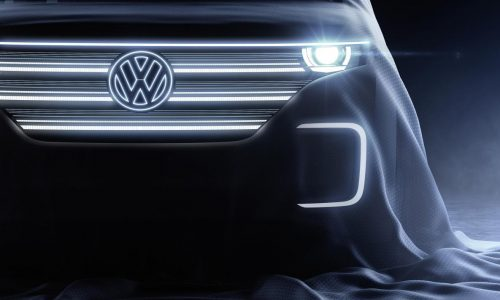 Volkswagen developing flat battery system for future EVs