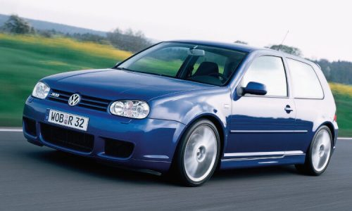 Top 10 small cars that came with six-cylinder engines