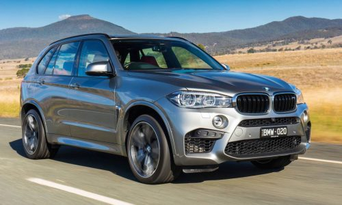 BMW tops Mercedes & Audi in global luxury sales for 2015