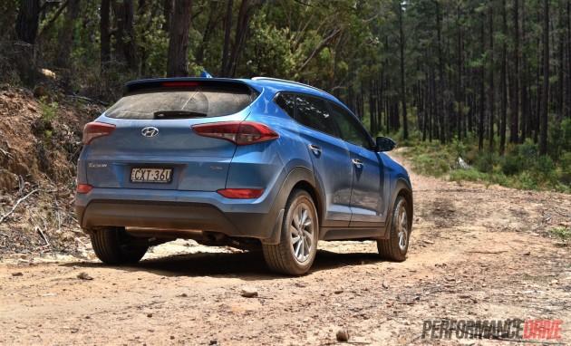 2015 Hyundai Tucson Elite-Australia