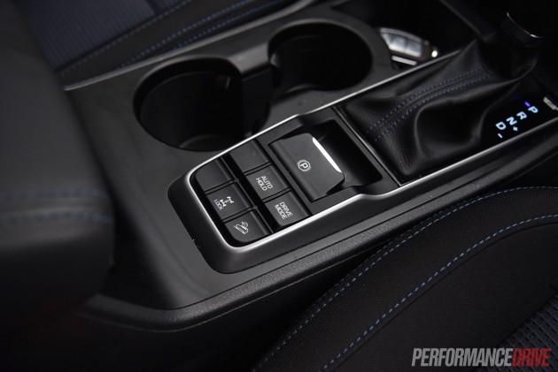 2015 Hyundai Tucson Elite-diff lock