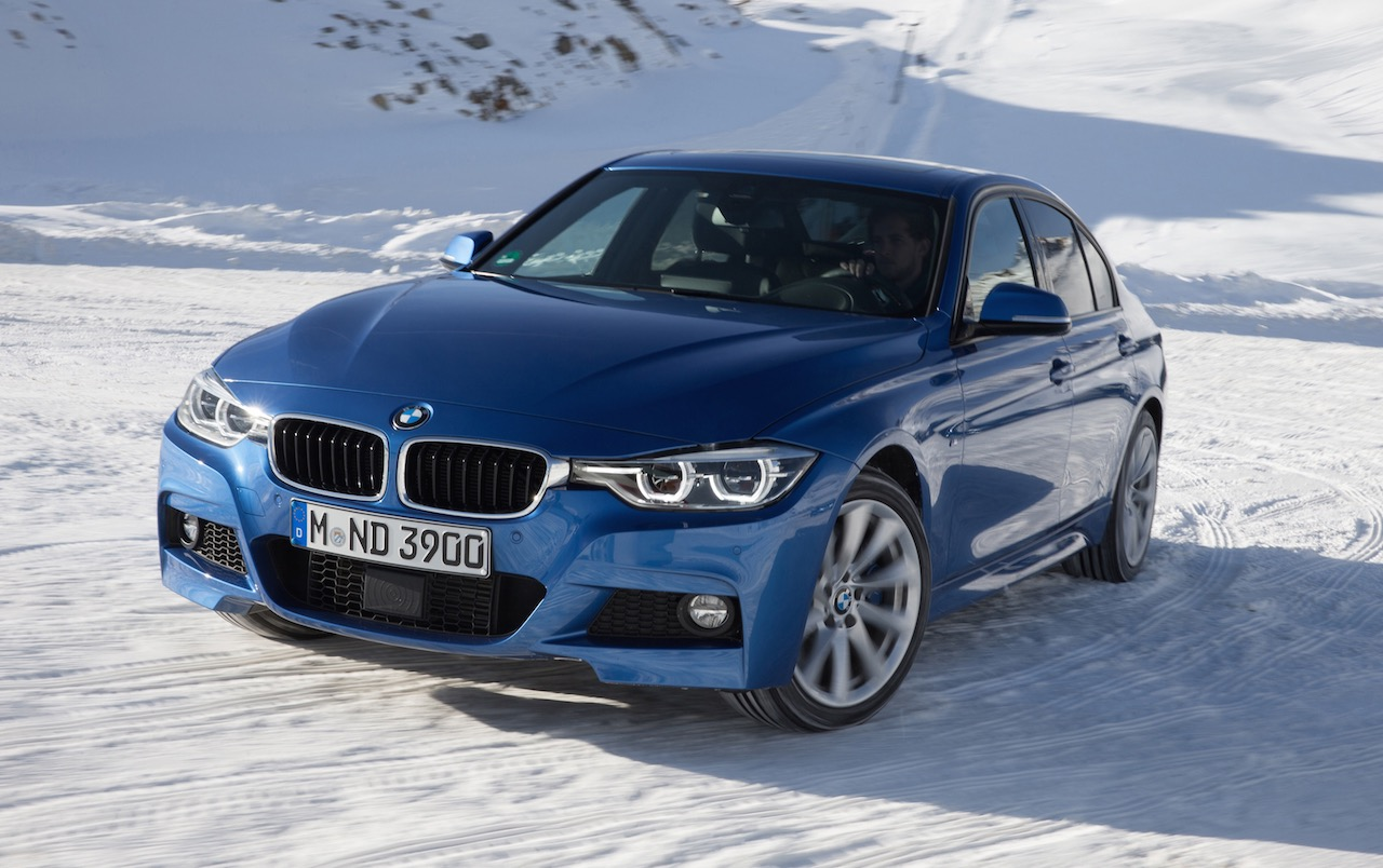 2016 Bmw Updates Announced 440i Flagship Added New 325d