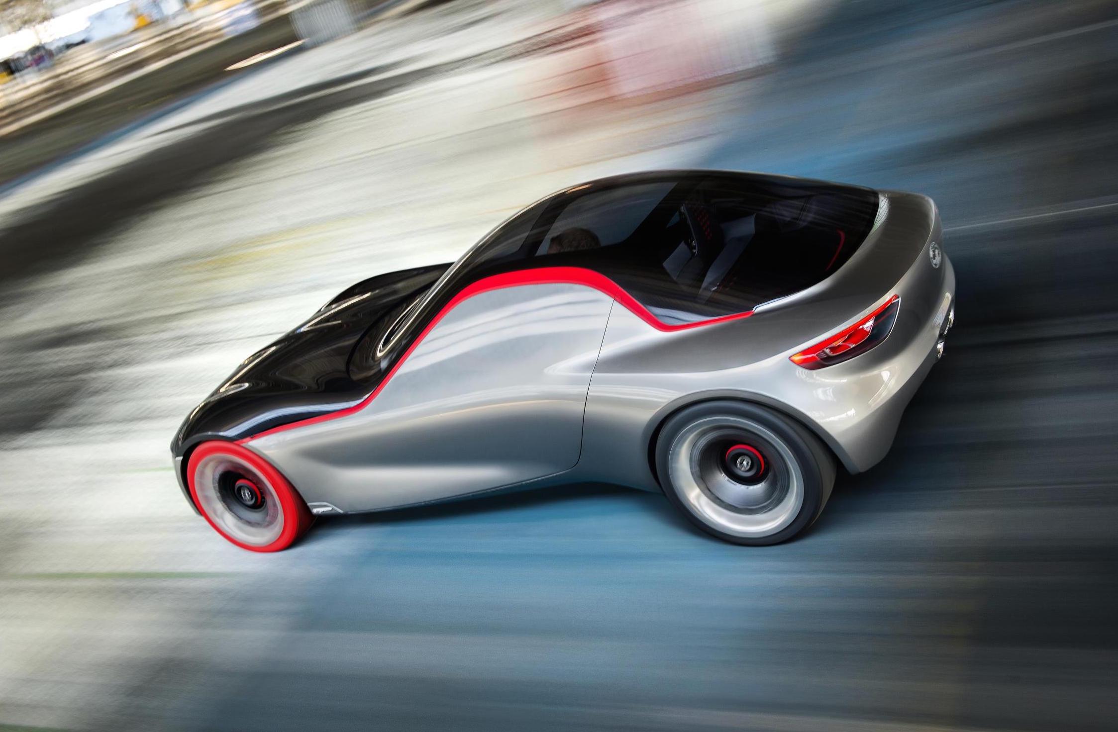 Opel Gt Concept Revealed 10l Turbo Rwd 1000kg Performancedrive Fuse Box 2016 Top