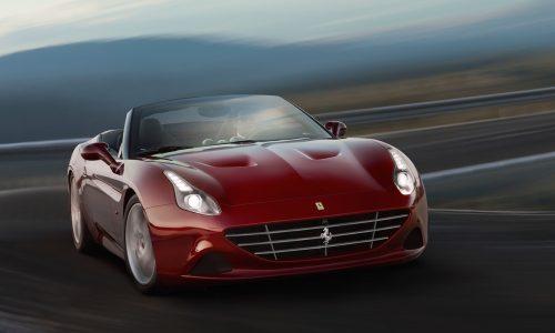 Ferrari California T Handling Speciale option announced