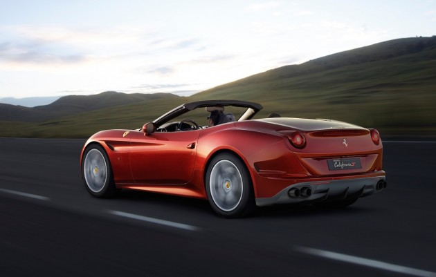 Ferrari California T Handling Speciale-rear (1)