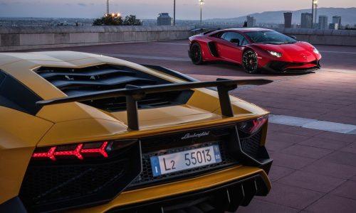 Lamborghini 'Centenario' special edition already sold out – report