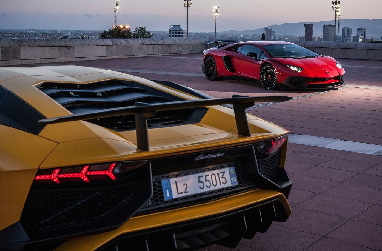 Lamborghini Centenario Special Edition Already Sold Out Report