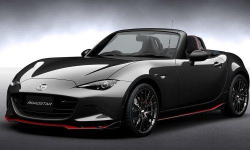 Mazda plans racing concepts for 2016 Tokyo Auto Salon
