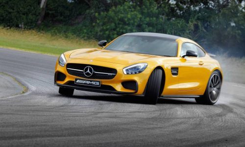 Mercedes-AMG 'GT R' confirmed; more aero, more power – report