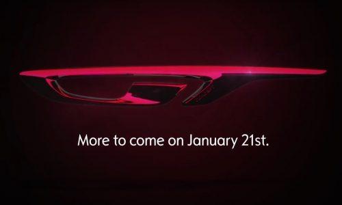 Video: Opel GT Concept confirmed for Geneva show debut