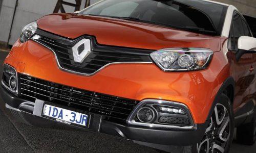 Renault investigated over emissions fraud, share price plummets