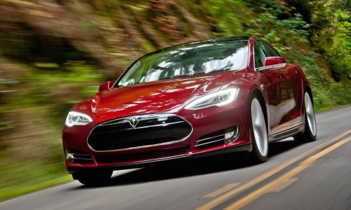 Tesla posts record global sales in 2015, Q4 sees 17,400 deliveries