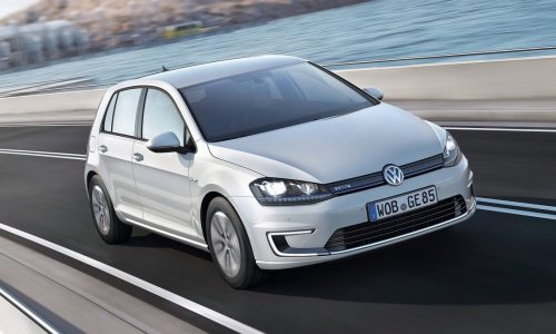 Volkswagen to unveil mid-cycle update for Golf Mk7 at Geneva