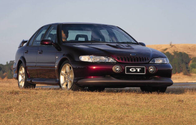 Top 10 best fast Ford Falcon models (of all time)