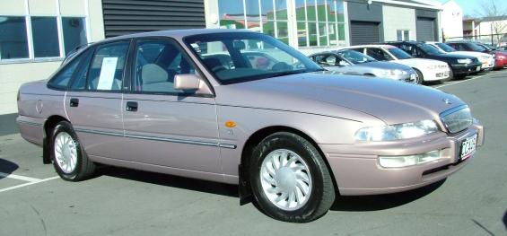 1998 Holden VS Commodore Royale